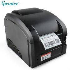 GPRINTER GP3120TL Barcode printer non-drying label tag printer thermal printer