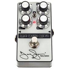 Laney TI Boost Black Country Custom Tony Iommi 50th Anniversary Guitar Pedal