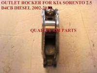 KIA SORENTO HYUNDAI I800 2.5 CRDI D4CB 16V Engine  ROCKER ARM Brand NEW
