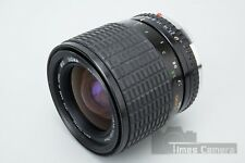 Sigma Zoom Master 35-70mm f/2.8-4 MC Multi-Coated Lens, for Olympus OM Mount, MF