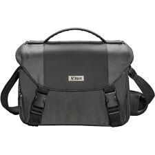 Nikon Digital DSLR Camera Travel Case Gadget Bag - 17076 / Black
