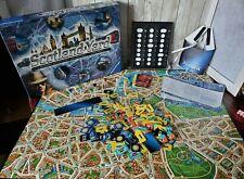 Ravensburger Scotland Yard Hunting Mr. X Board Game
