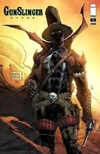Gunslinger Spawn #1 | Select Cover | NM 2021 Image Comics