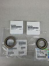 Kubota OEM Spindle Kit 08101-06205 Bearings 70722-34120 and 70725-34162 Seals