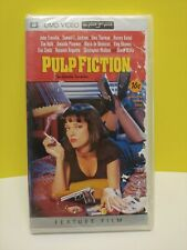 Pulp Fiction UMD Video Movie for PSP * New Sealed * 2005