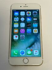 Apple iPhone 6S 64GB Gold Color Unlocked A1688 Fully Tested Good Condition 6S 64