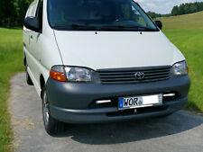 Toyota Hiace Camper, Tempomat, LKW, 3-Sitzer, Top-Zustand