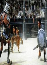 Gladiator,DreamWorks, Dewey Gram