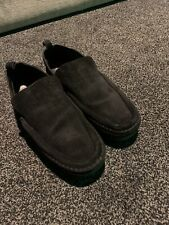 Men's Gucci Shoes Size 7 Loafer Style.
