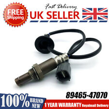Rear Downstream Lambda 02 Oxygen Sensor For Toyota Prius 2003-2009 89465-47070 Z