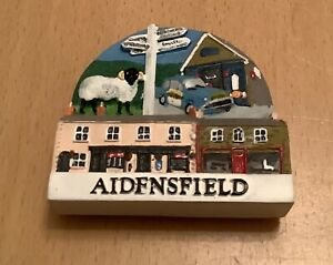 Fridge Magnet Aidensfield
