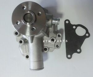New Water Pump 3801345 3580574 for Volvo Penta MD2040