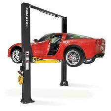 BendPak Car Truck Lift Xpr10As Extra Tall 2 Post, 10,000 Lbs. Capacity