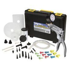 Silverline Elite  Hand Vacuum / Pressure Pump   MV8500