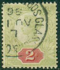 GREAT BRITAIN SG-200, SCOTT # 113, USED, FINE, GREAT PRICE!