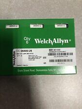 Welch Allyn 06500 U6 Bb0 35v Lamp Box Of 6