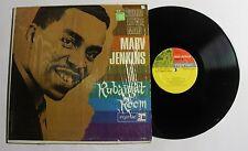 MARV JENKINS At The Rubaiyat Room LP Reprise Rec R-6077 US 1961 VG+ 5F