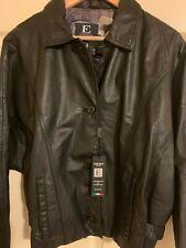 Emporio Coats Jackets Black Woman Authentic