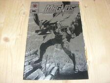 Magnus: Robot Fighter   #25   Near Mint