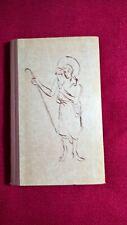 """Tolles altes Buch, """"Leben Jesu"""" von Francois Mauriac , 1947, 267 Seiten"""