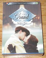 The Grand - Series 2 (DVD, 2001, 3-Disc Set) As Seen on Public Television TV NEW
