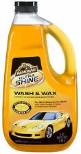 Armor All Ultra Shine Wash and Wax, 64oz. 10346
