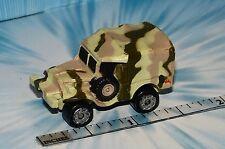 MICRO MACHINES MILITARY M-37 LT TRUCK # 05