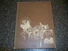 1977 David Lipscomb College Yearbook - Backlog - Nashville Tennessee TN