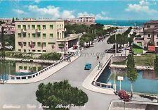 CESENATICO - Viale Roma - Albergo Touring 1959