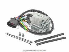 Audi a4 (02-09) Auxiliary Fan Control Module 600w GENUINE NEW