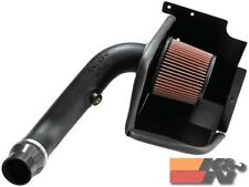 K&N Air Intake System For FIPK DODGE CALIBER SRT-4, L4-2.4L, 2008-2009 57-1560