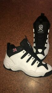 WB SPORT Shaquille O'Neal 90's NEW Size 10 Basketball Shoes