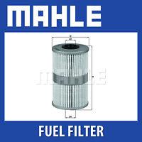 Mahle Fuel Filter KX204D (fits Nissan, Renault, Vauxhall)