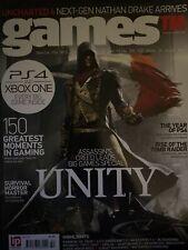 Games TM 150 Games Tm Issue 150 UK