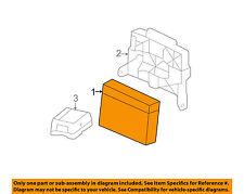 GM OEM-Body Control Module 22860591