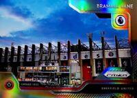 2019-20 Panini Prizm Premier League Stadiums SP Sheffield United Bramall Lane
