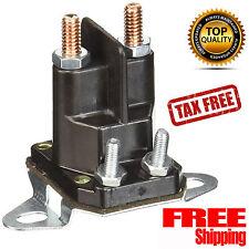 Briggs Stratton Starter Solenoid 33-334 Craftsman LT1000 DYT4000 DLT2000 18.5 HP