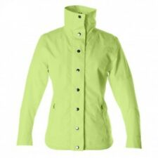 Nivo ladies Tech Golf jacket - Sharp Green