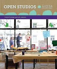 Chronicle Books Book Gift Journals - Open Studios With Lotta Jansd (2011) -