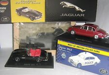 BARGAINS @@ - ATLAS - DIE-CAST MODEL VEHICLES  click - Select - browse or order