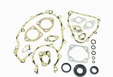 Vespa V50 N L S R Special Motordichtsatz Dichtung Dichtsatz Motor Simmerringe