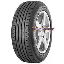KIT 2 PZ PNEUMATICI GOMME CONTINENTAL CONTIECOCONTACT 5 SUV XL VOL 235/55R18 104