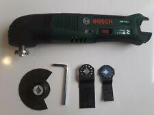Bosch PMF 10,8 LI Akku-Muli-Cutter OIS
