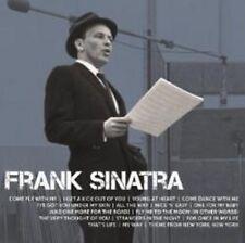 Frank Sinatra - Icon (NEW CD)