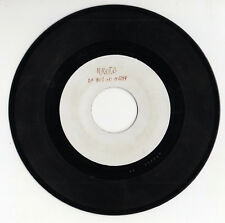"NEW KIDS ON THE BLOCK ""IF YOU GO AWAY"" SPAIN TEST PRESSING SINGLE SIDED 7""VINYL"