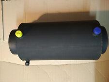 Abgaswärmetauscher Rauchrohr Wärmetauscher DN150   Wasserführend