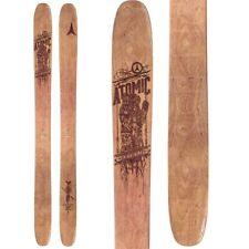 Atomic Bent Chetler Skis 2016 --- 192 cm --- BRAND NEW