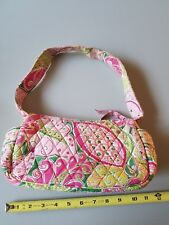 Vera Bradley Petal Pink small Maggie Shoulder bag purse