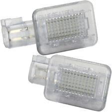 Set LED SMD Einstiegsbeleuchtung VOLVO Türbeleuchtung Pfützenlicht 71303