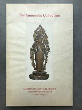 The Yamanaka Collection American Art Galleries Sale 1916